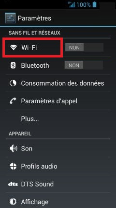 internet Acer android 4 . 2 wifi