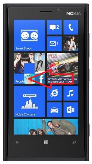 Sauvegarder restaurer mettre à jour son Lumia windows 8.1 parametre glisser