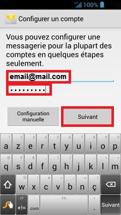 mail Acer 4.2 mail suivant