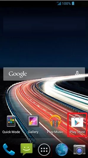 Acer 4.2 playstore