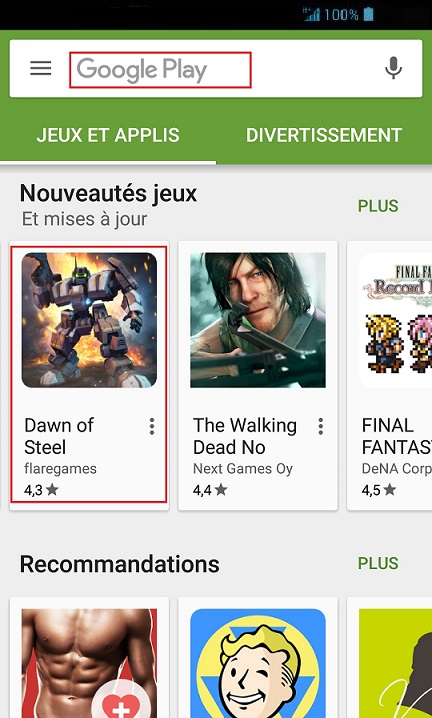 Applications Acer android 4 . 2-playstore-2