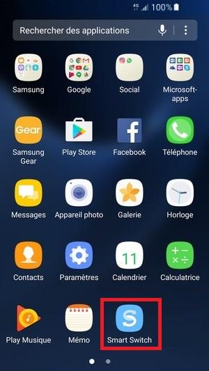Calendrier Switch.Samsung Galaxy 7 0 Smart Switch Mobidocs